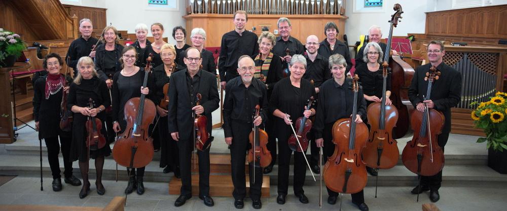 Orchester Stäfa-Uerikon